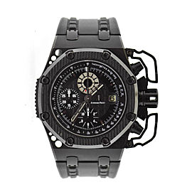 Audemars Piguet Offshore 26165IO.OO.A002CA.01 42mm Mens Watch