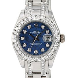 Rolex Datejust 80319 29mm Womens Watch