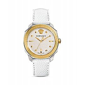Versace Dylos VQD02 0015 35mm Womens Watch