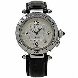 Cartier Pasha W3103155 38mm Unisex Watch