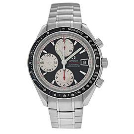 Mens Omega Speedmaster 3210.51 Steel Chronometer 40MM Automatic Watch