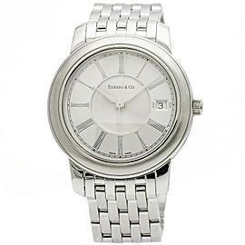 Tiffany & Co. Mark Automatic Chronometer Men's Watch