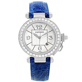 Cartier Pasha 32.0mm Womens Watch