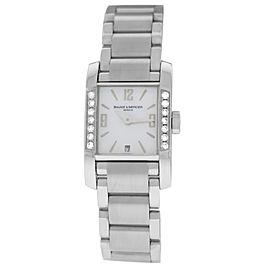 Baume & Mercier 65516 65511 22mm Womens Watch