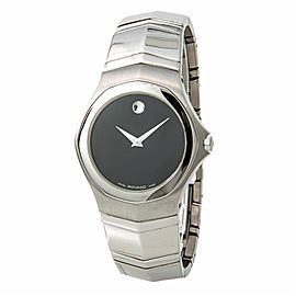 Movado Faceto 84G11895 36mm Mens Watch