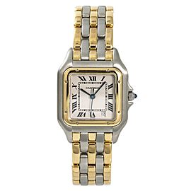 Cartier Panthere De Cartier 183949 30mm Mens Watch