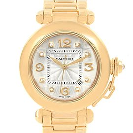 Cartier Pasha 2397 32mm Womens Watch