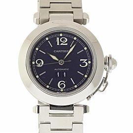 Cartier Pasha W31055M7 35.0mm Womens Watch