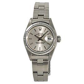 Rolex Date 69190 26mm Womens Watch