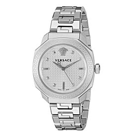 Versace Dylos VQD04 0015 35mm Womens Watch