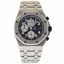 Audemars Piguet Royal Oak Offshore 25721ST.OO.1000ST.01 44mm Mens Watch