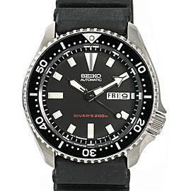 Seiko 7S26-0029 Vintage 42mm Mens Watch