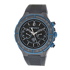 Versace DV One 26CCS9D009 S009 45mm Mens Watch