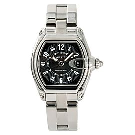Cartier Roadster 2510 35mm Mens Watch