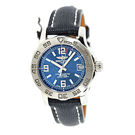 Breitling Colt 33mm Womens Watch