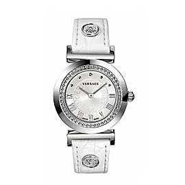 Versace Vanity P5Q99D001 S001 35mm Womens Watch