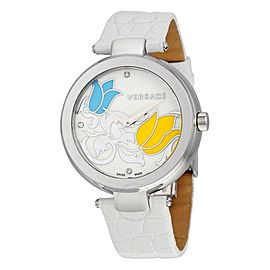 Versace Mystique 38mm Womens Watch