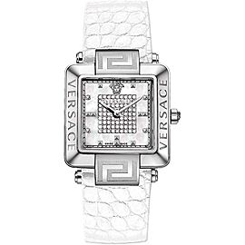 Versace Reve Carre 88Q99SD97F S001 30mm Womens Watch