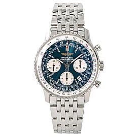 Breitling Navitimer A23322 42mm Mens Watch