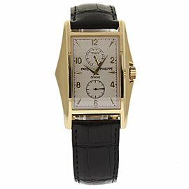 Patek Philippe Gondolo 5100J 46mm Mens Watch