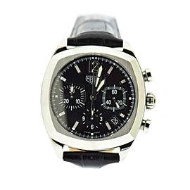 Tag Heuer Chronograph CR2113 38mm Mens Watch