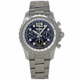 Breitling Chronospace A23360 46mm Mens Watch