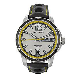 Mens Chopard Grand Prix de Monaco 168568 3001 Classic Racing Automatic Watch