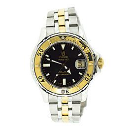 Tudor PRINCE 89190 41mm Mens Watch