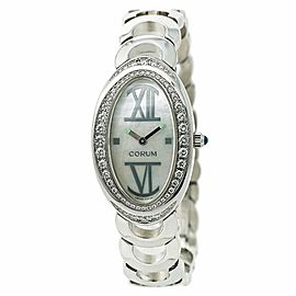 Corum Ovale 13741047 24mm Womens Watch