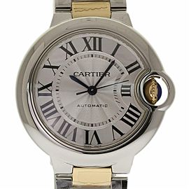 Cartier Ballon 100 33.0mm Womens Watch