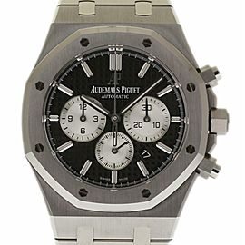 Audemars Piguet Royal Oak 26331ST.OO.1220ST.02 41.0mm Mens Watch