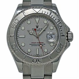 Rolex Oyster 16622 40.0mm Mens Watch