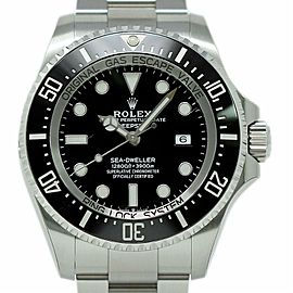 Rolex DEEPSEA Sea-Dweller 126660 44.0mm Mens Watch