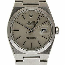 Rolex Datejust Oysterquartz 17000 36.0mm Mens Watch