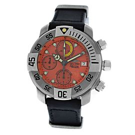 Diving Team 1000M 42mm Mens Watch