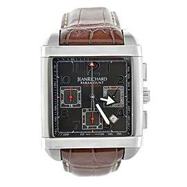 Chronograph 38mm Mens Watch