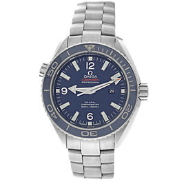 Omega Automatic Seamaster 38mm Mens Watch