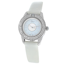 Christian Dior Christal CD112118A001 29mm Womens Watch