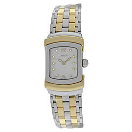 Damiani Ego 19mm Womens Watch