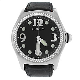 Corum Bubble 163.150.20 45mm Mens Watch
