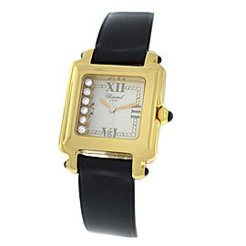 Chopard Happy 27mm Womens Watch