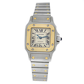 Cartier Galbee 2423 24mm Womens Watch