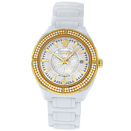 Versace DV One 02ACP11D98F SC01 41mm Womens Watch