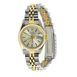 Rolex Oyster 26mm Womens Watch
