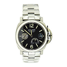 Panerai Luminor PAM 26 40mm Mens Watch