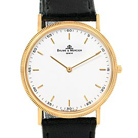 Baume & Mercier Classima 15603 32mm Mens Watch