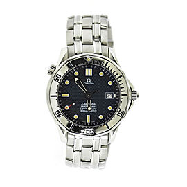 Omega Seamaster 300M Automatic Stainless Steel Watch 2532.80