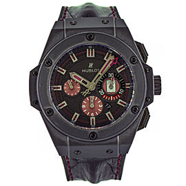 Hublot King Power FVF La Vinotinto Ceramic Venezuela Futbol Team Limited Edition