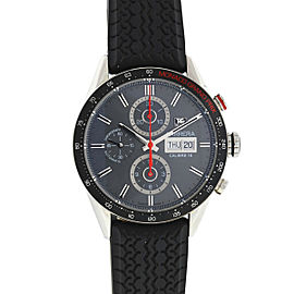 Tag Heuer Carrera Monaco Grand Prix CV2A1M Men's Watch
