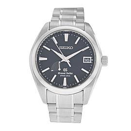 Mens Seiko Grand Seiko Spring Drive 9R65-0AA0 Automatic 41MM Watch